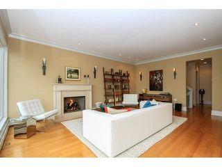 Photo 7: 3661 CAMERON AV in Vancouver: Kitsilano Residential Detached for sale (Vancouver West)  : MLS®# V1113251