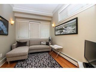 Photo 12: 3661 CAMERON AV in Vancouver: Kitsilano Residential Detached for sale (Vancouver West)  : MLS®# V1113251
