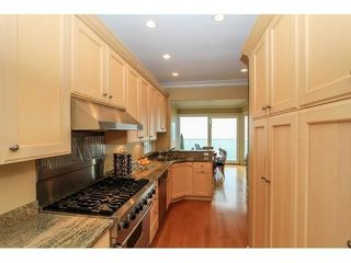 Photo 11: 3661 CAMERON AV in Vancouver: Kitsilano Residential Detached for sale (Vancouver West)  : MLS®# V1113251