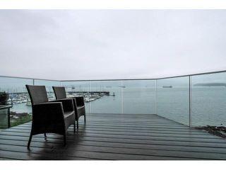 Photo 3: 3661 CAMERON AV in Vancouver: Kitsilano Residential Detached for sale (Vancouver West)  : MLS®# V1113251