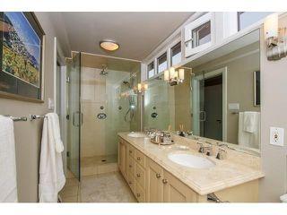 Photo 16: 3661 CAMERON AV in Vancouver: Kitsilano Residential Detached for sale (Vancouver West)  : MLS®# V1113251