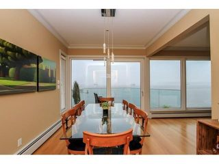 Photo 8: 3661 CAMERON AV in Vancouver: Kitsilano Residential Detached for sale (Vancouver West)  : MLS®# V1113251