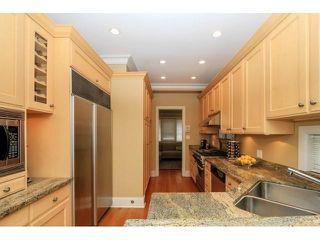 Photo 10: 3661 CAMERON AV in Vancouver: Kitsilano Residential Detached for sale (Vancouver West)  : MLS®# V1113251