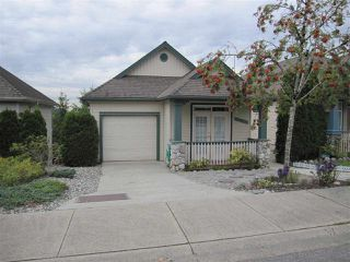 Photo 1: 11517 228 STREET in Maple Ridge: East Central House for sale : MLS®# R2123978