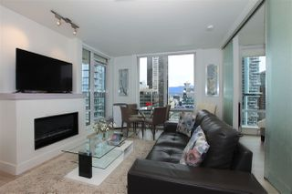Photo 5: 2204 565 SMITHE STREET in Vancouver: Downtown VW Condo for sale (Vancouver West)  : MLS®# R2280407
