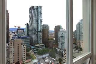Photo 12: 2204 565 SMITHE STREET in Vancouver: Downtown VW Condo for sale (Vancouver West)  : MLS®# R2280407