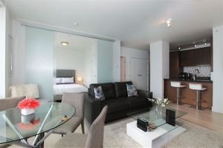 Photo 2: 2204 565 SMITHE STREET in Vancouver: Downtown VW Condo for sale (Vancouver West)  : MLS®# R2280407