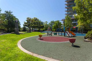 Photo 17: 2505 33 SMITHE STREET in Vancouver: Yaletown Condo for sale (Vancouver West)  : MLS®# R2289422
