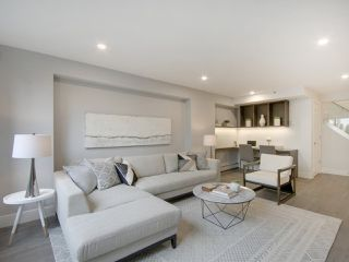Photo 2: 201 289 DRAKE STREET in Vancouver: Yaletown Townhouse for sale (Vancouver West)