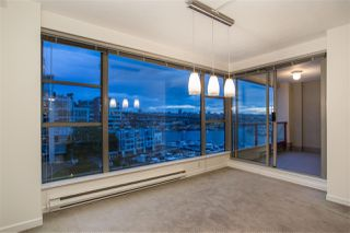 Photo 4: 506 1008 BEACH AVENUE in Vancouver: Yaletown Condo for sale (Vancouver West)  : MLS®# R2306012