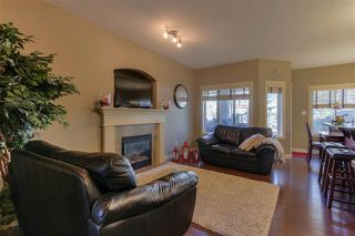 Photo 7: 2233 AUSTIN WY SW in Edmonton: House Half Duplex for sale : MLS®# E4142785