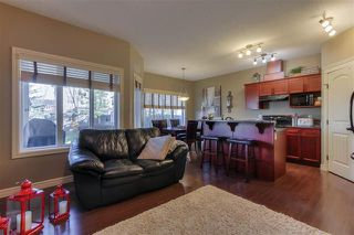 Photo 8: 2233 AUSTIN WY SW in Edmonton: House Half Duplex for sale : MLS®# E4142785