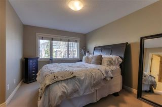 Photo 15: 2233 AUSTIN WY SW in Edmonton: House Half Duplex for sale : MLS®# E4142785