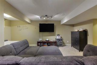 Photo 19: 2233 AUSTIN WY SW in Edmonton: House Half Duplex for sale : MLS®# E4142785
