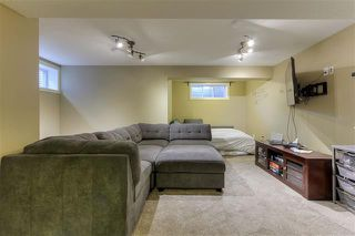 Photo 18: 2233 AUSTIN WY SW in Edmonton: House Half Duplex for sale : MLS®# E4142785