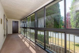 "Photo 19: 119 7631 STEVESTON Highway in Richmond: Broadmoor Condo for sale in ""Admiral Walk"" : MLS®# R2394951"