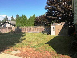 Photo 20: 20859 117TH Avenue in Maple Ridge: Southwest Maple Ridge House for sale : MLS®# R2397128