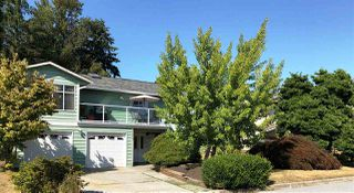 Photo 1: 20859 117TH Avenue in Maple Ridge: Southwest Maple Ridge House for sale : MLS®# R2397128