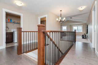 Photo 12: 3692 KESWICK Boulevard in Edmonton: Zone 56 House for sale : MLS®# E4171547