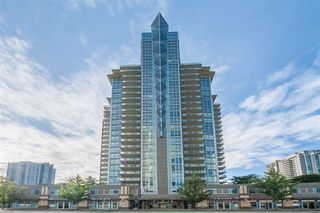 "Photo 2: 2205 3008 GLEN Drive in Coquitlam: North Coquitlam Condo for sale in ""MTWO"" : MLS®# R2405924"