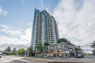 "Photo 3: 2205 3008 GLEN Drive in Coquitlam: North Coquitlam Condo for sale in ""MTWO"" : MLS®# R2405924"