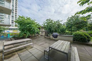 "Photo 18: 2205 3008 GLEN Drive in Coquitlam: North Coquitlam Condo for sale in ""MTWO"" : MLS®# R2405924"