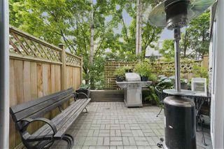 "Photo 16: 111 2401 HAWTHORNE Avenue in Port Coquitlam: Central Pt Coquitlam Condo for sale in ""Stonebrook"" : MLS®# R2406711"