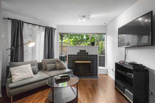 "Photo 3: 111 2401 HAWTHORNE Avenue in Port Coquitlam: Central Pt Coquitlam Condo for sale in ""Stonebrook"" : MLS®# R2406711"