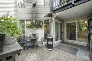 "Photo 17: 111 2401 HAWTHORNE Avenue in Port Coquitlam: Central Pt Coquitlam Condo for sale in ""Stonebrook"" : MLS®# R2406711"