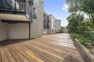 "Photo 18: 111 2401 HAWTHORNE Avenue in Port Coquitlam: Central Pt Coquitlam Condo for sale in ""Stonebrook"" : MLS®# R2406711"