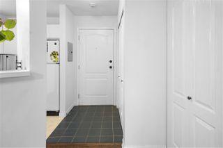 "Photo 10: 111 2401 HAWTHORNE Avenue in Port Coquitlam: Central Pt Coquitlam Condo for sale in ""Stonebrook"" : MLS®# R2406711"