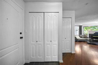 "Photo 11: 111 2401 HAWTHORNE Avenue in Port Coquitlam: Central Pt Coquitlam Condo for sale in ""Stonebrook"" : MLS®# R2406711"