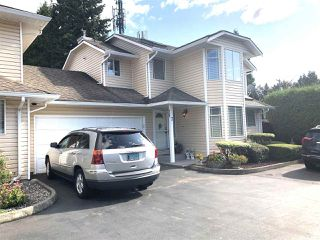 "Main Photo: 7 11848 LAITY Street in Maple Ridge: West Central Townhouse for sale in ""Laity Estates"" : MLS®# R2408961"