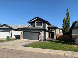 Main Photo: 8 Irving Crescent in Red Deer: RR Inglewood Residential for sale : MLS®# CA0180293