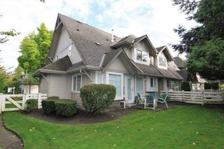 """Photo 14: 40 23085 118 Avenue in Maple Ridge: East Central Townhouse for sale in """"SOMMERVILLE GARDENS"""" : MLS®# R2411963"""