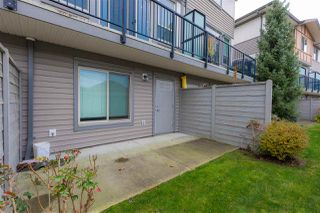 """Photo 19: 88 34248 KING Road in Abbotsford: Poplar Townhouse for sale in """"Argyle"""" : MLS®# R2415451"""