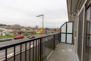 """Photo 10: 88 34248 KING Road in Abbotsford: Poplar Townhouse for sale in """"Argyle"""" : MLS®# R2415451"""