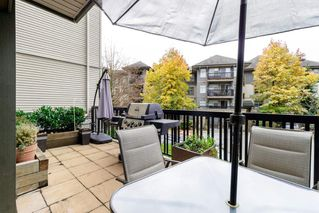 "Photo 20: 216 2988 SILVER SPRINGS Boulevard in Coquitlam: Westwood Plateau Condo for sale in ""Trillium"" : MLS®# R2420930"