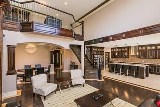 Photo 8: 429 WINDERMERE Road in Edmonton: Zone 56 House for sale : MLS®# E4180529