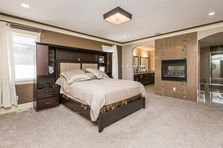 Photo 15: 429 WINDERMERE Road in Edmonton: Zone 56 House for sale : MLS®# E4180529