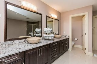 Photo 16: 429 WINDERMERE Road in Edmonton: Zone 56 House for sale : MLS®# E4180529