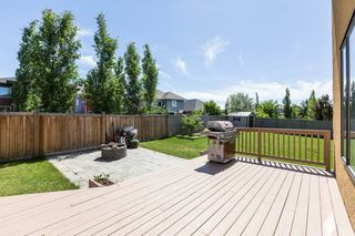 Photo 26: 429 WINDERMERE Road in Edmonton: Zone 56 House for sale : MLS®# E4180529