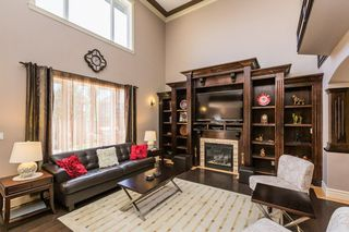 Photo 6: 429 WINDERMERE Road in Edmonton: Zone 56 House for sale : MLS®# E4180529