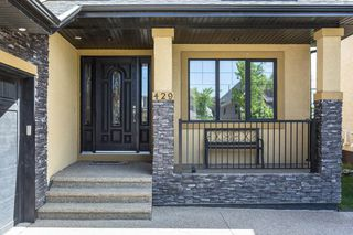 Photo 2: 429 WINDERMERE Road in Edmonton: Zone 56 House for sale : MLS®# E4180529