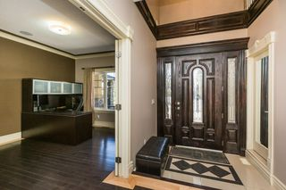 Photo 3: 429 WINDERMERE Road in Edmonton: Zone 56 House for sale : MLS®# E4180529