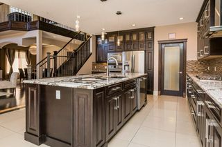 Photo 10: 429 WINDERMERE Road in Edmonton: Zone 56 House for sale : MLS®# E4180529