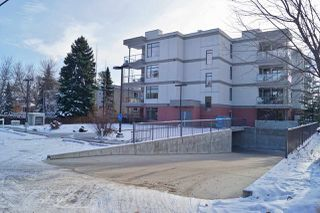Photo 28: 207 11120 68 Avenue in Edmonton: Zone 15 Condo for sale : MLS®# E4181051