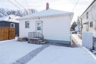 Photo 19: 117 Rosseau Avenue West in Winnipeg: West Transcona Residential for sale (3L)  : MLS®# 1932594