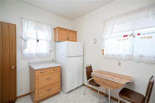 Photo 12: 117 Rosseau Avenue West in Winnipeg: West Transcona Residential for sale (3L)  : MLS®# 1932594