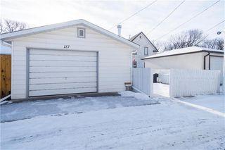 Photo 20: 117 Rosseau Avenue West in Winnipeg: West Transcona Residential for sale (3L)  : MLS®# 1932594